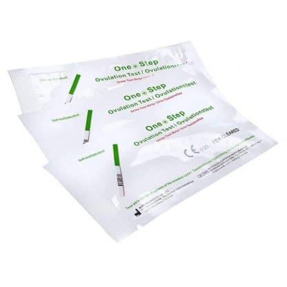 achat test d'ovulation