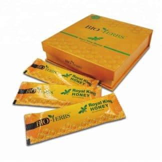 5 Stick aphrodisiaque Bio Herbs 30g
