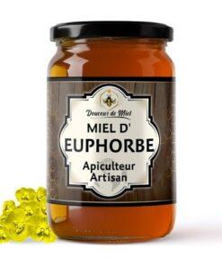 miel euphorbe